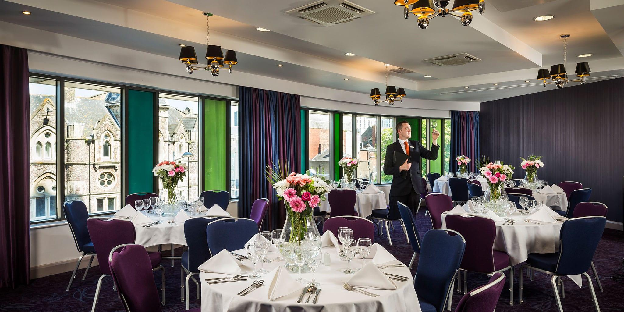 Banquet-Clayton-Cardiff
