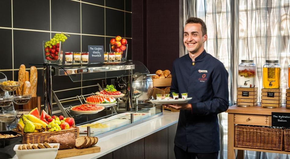 Breakfast-Clayton-Hotel-Cardiff