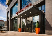Hotel-front-exterior-Clayton-Cardiff