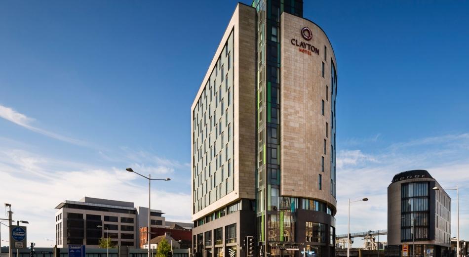 Hotel-exterior-Clayton-Cardiff