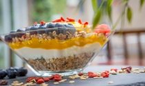 Vitality-Breakfast-granola-bowl