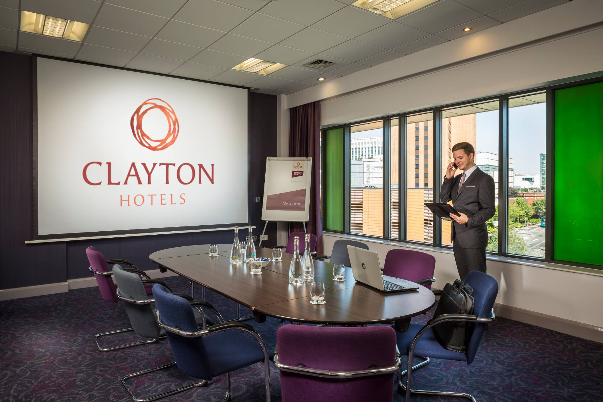 meeting rooms cardiff