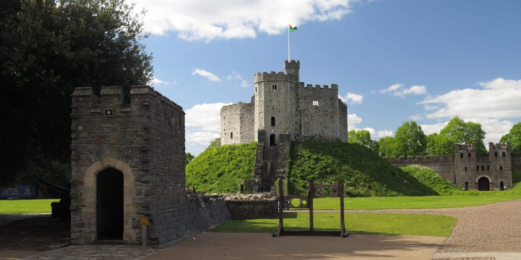 things to do in cardiff for couples