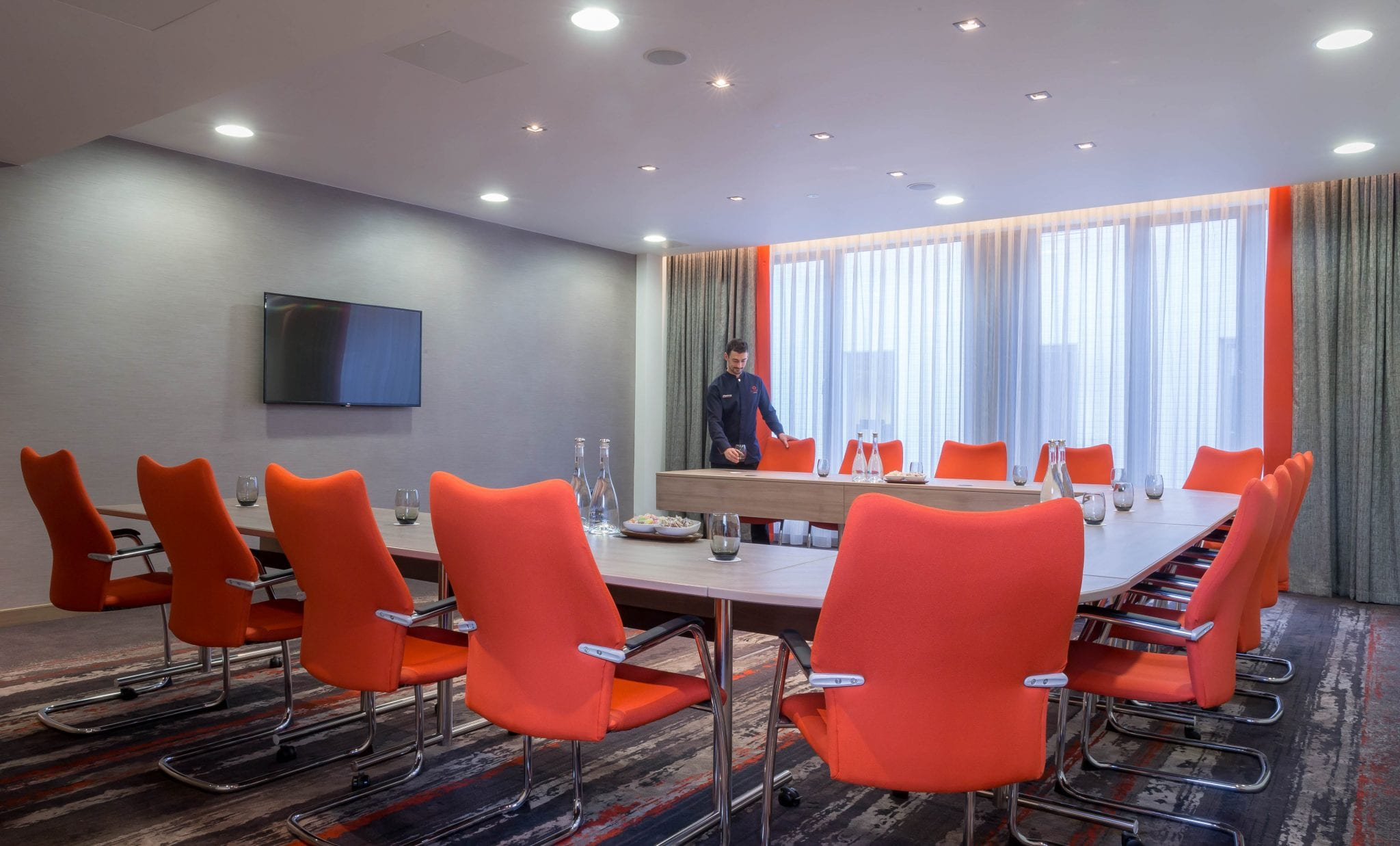 meetings & events cardiff