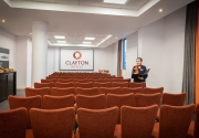 Clayton Hotel Cardiff – Meeting Room 2